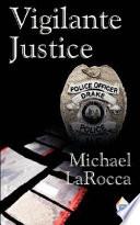 Vigilante Justice book