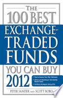 The 100 Best Exchange Traded Funds You Can Buy 2012