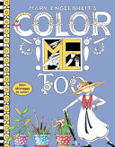 Mary Engelbreit s Color ME Too Coloring Book