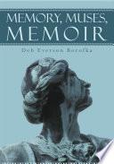 Memory  Muses  Memoir