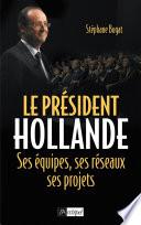 Le pr  sident Hollande