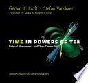 Time in Powers of Ten