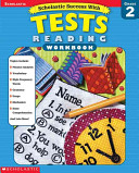 Scholastic Success With Tests