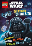 LEGO Star Wars the Power of the Sith