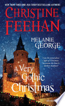 A Very Gothic Christmas By Christine Feehan Terrified By Mysterious Threats Jessica