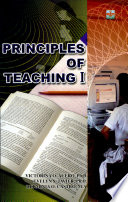 Principles Of Teaching I 2007 Ed