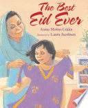 The Best Eid Ever Book PDF