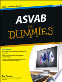 ASVAB For Dummies