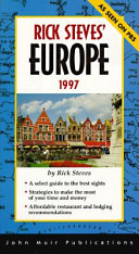 Rick Steves' Europe, 1997