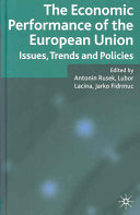 The Economic Performance of the European Union