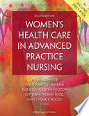 Women s Health Care in Advanced Practice Nursing  Second Edition