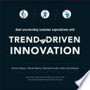 Trend Driven Innovation