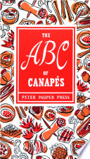 The ABC of Canapes