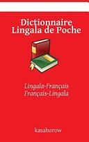 Dictionnaire Lingala de Poche