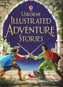 Illustrated Adventure Stories