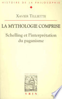 illustration La mythologie comprise