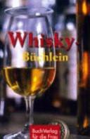 Whisky-Büchlein