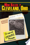 Who Killed     Cleveland  Ohio