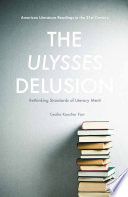 The Ulysses Delusion