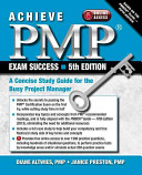 Achieve PMP Exam Success