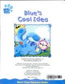Blue s Cool Idea