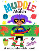 Muddle And Match Jobs : awesome athletes or original occupations as they...
