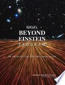 NASA s Beyond Einstein Program