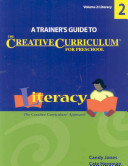 A Trainer s Guide to The Creative Curriculum for Preschool