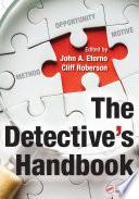 The Detective s Handbook