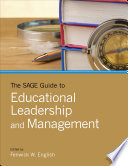 The Sage Guide To Educational Leadership And Management