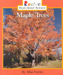Maple Trees