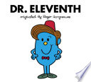 Doctor Who  Dr  Eleventh  Roger Hargreaves