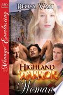 Highland Warrior Woman