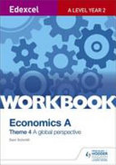 Edexcel a Level Economics