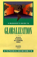 A Manager s Guide to Globalization