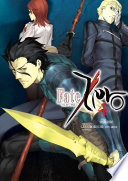Fate/Zero : must summon heroes from history to battle...