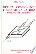 Optical Components for Communications