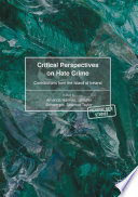 Critical Perspectives On Hate Crime book
