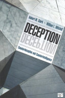 Deception and Counterdeception; Counterdeception and Counterintelligence
