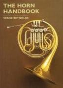 The Horn Handbook