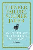 Thinker Failure Soldier Jailer