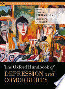 The Oxford Handbook of Depression and Comorbidity
