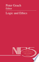 Logic and Ethics