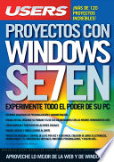 Proyectos con Windows 7