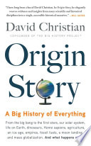 Origin Story Book PDF