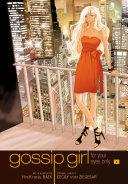 Gossip Girl The Manga Vol 1 book
