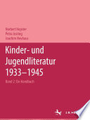 Kinder- und Jugendliteratur 1933–1945