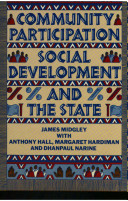 Community Participation, Social Development, and the State