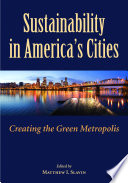 Sustainability in America s Cities