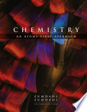 Chemistry  An Atoms First Approach